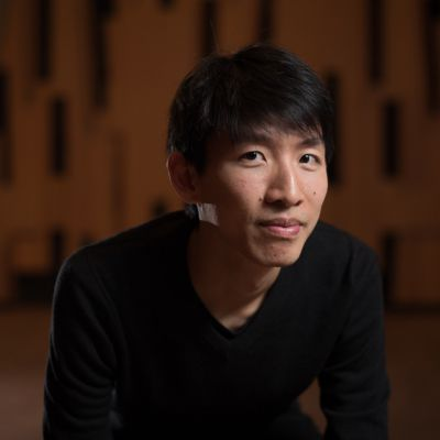 Manhattan School of Music Student Recital: Thomas Feng, Transcending Tradition: Music Outside the Box, at